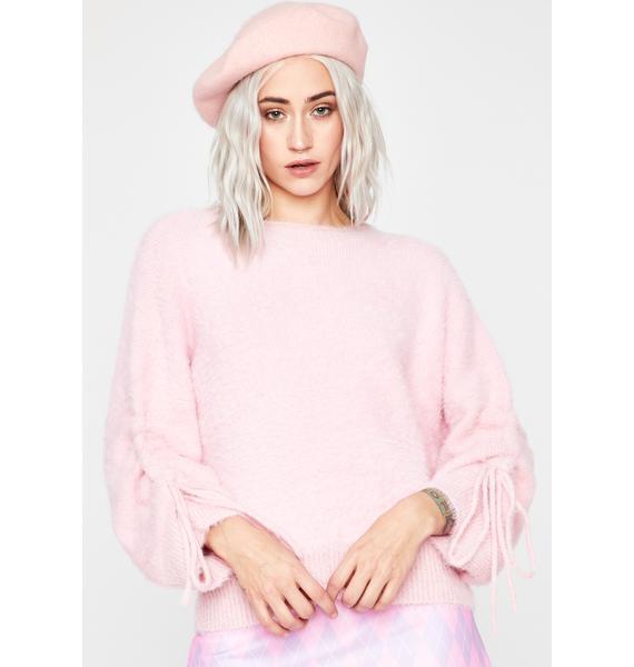 Dream Doll Knit Sweater
