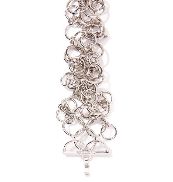 Cheap Monday Halo Bracelet