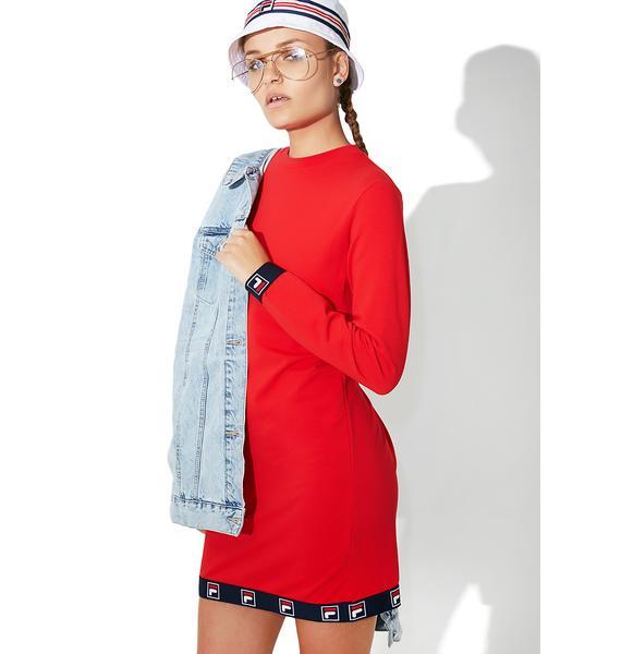 Fila Viola Dress