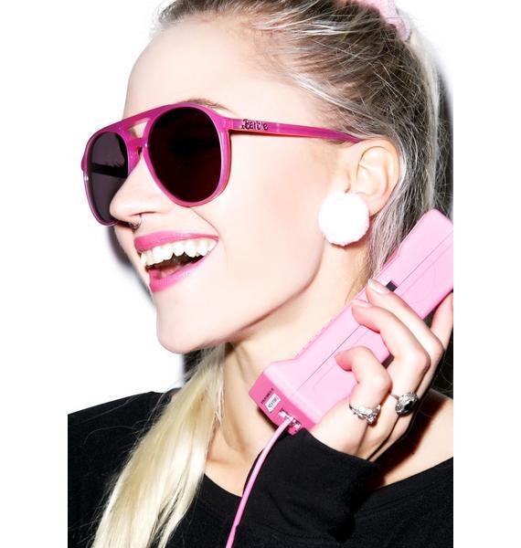 Wildfox Couture Skipper Sunglasses