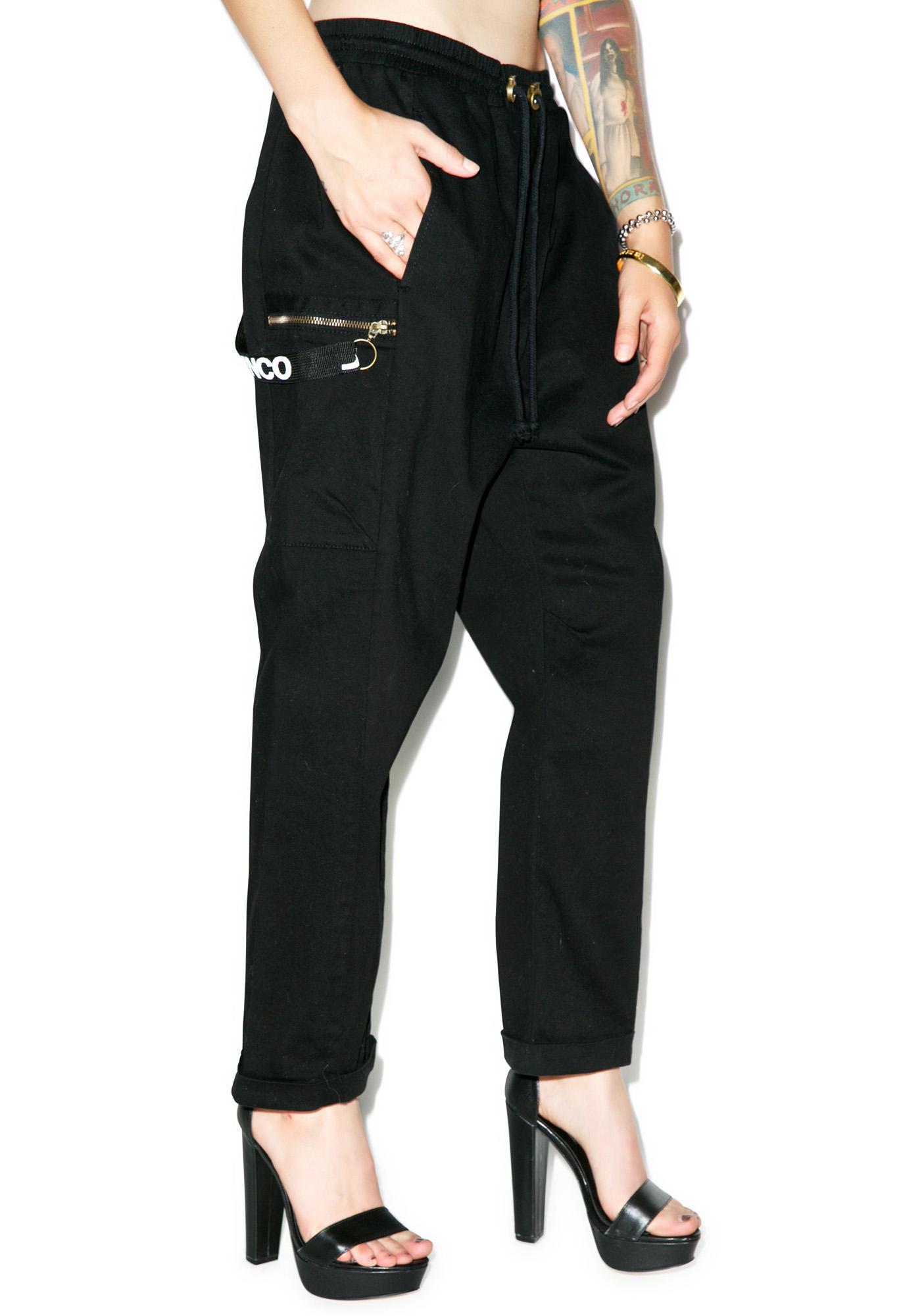 JNCO Drifter Trouser