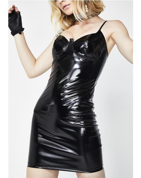 Fashion Killa Bustier Dress