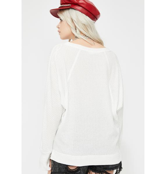 Daydream Dayze Thermal Top