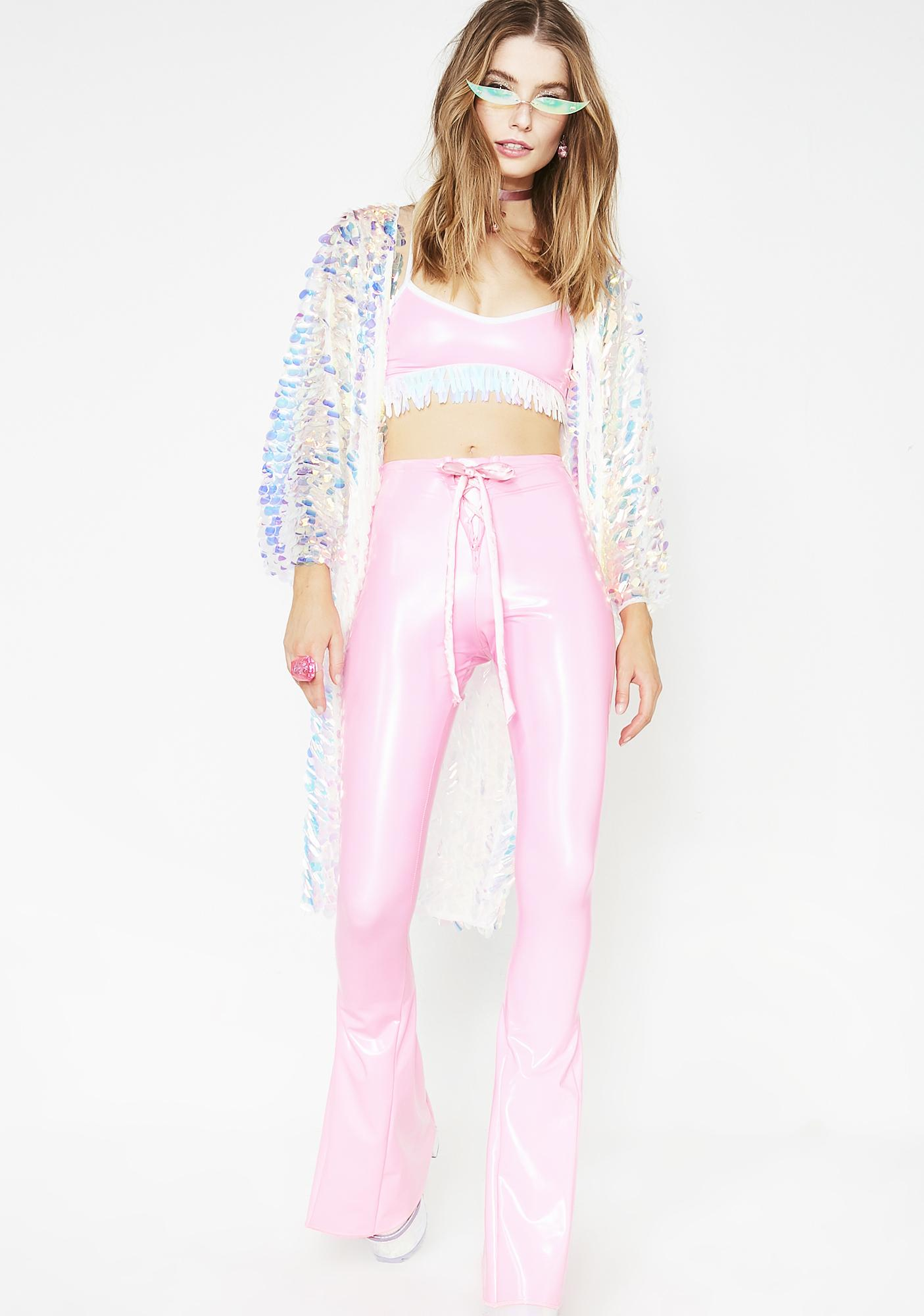 Sparkl Fairy Couture I'm A Star Pants