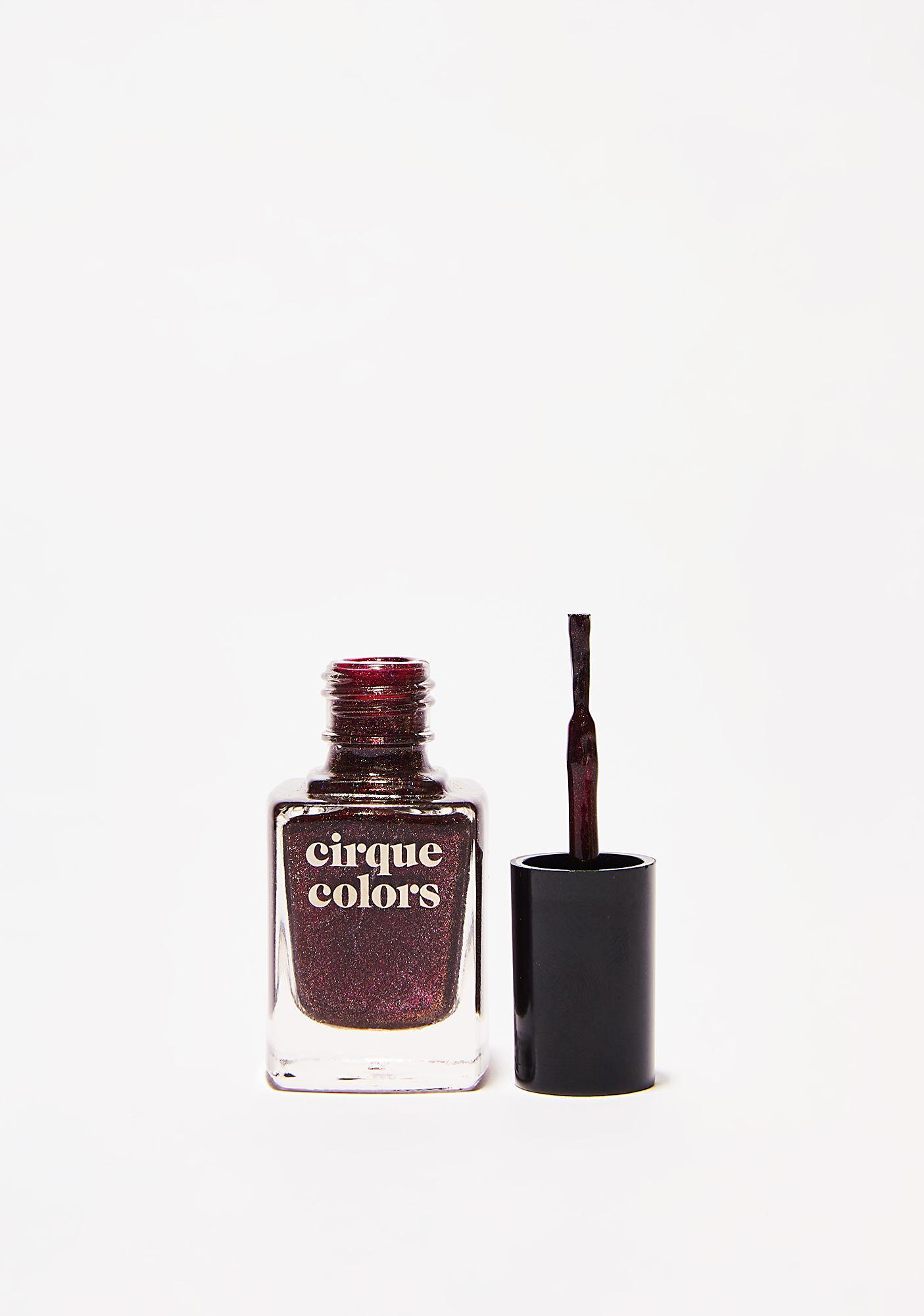 Cirque Colors Ambrosia Nail Polish