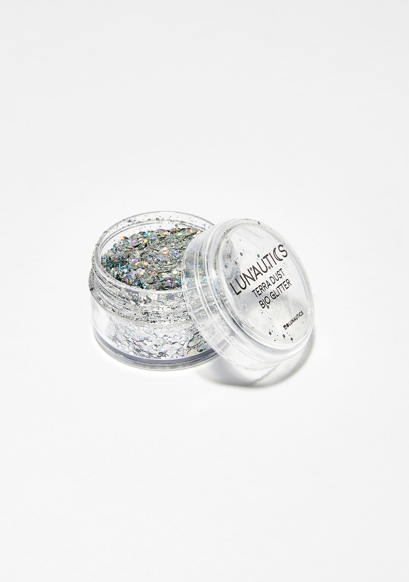 Lunautics Sterling Terra Dust Biodegradable Glitter