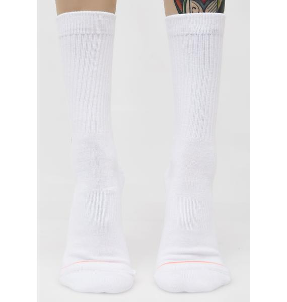 Stance Self Love Crew Socks