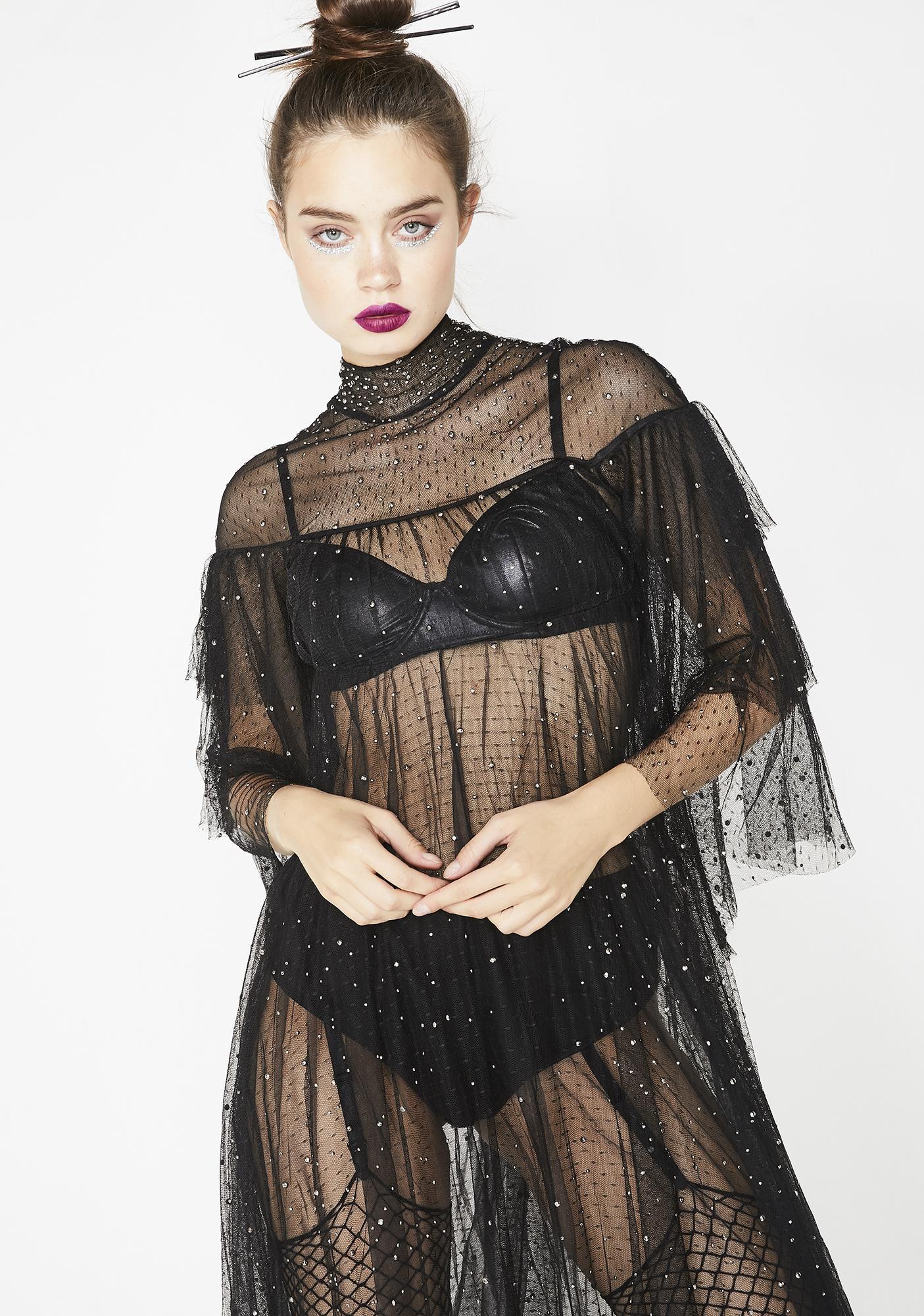 0f7592b3ff0 Kiki Riki Shaded Heart Maxi Dress