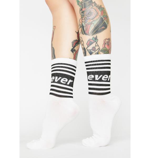 MeMoi Whatever Ankle Socks
