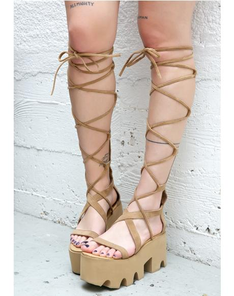 Summer Feelz Platforms