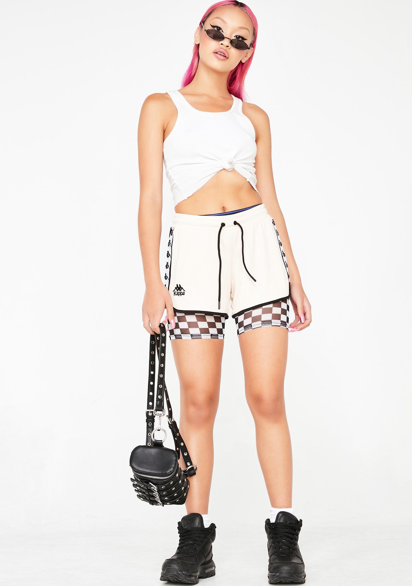 Kappa Authentic Anguy Shorts