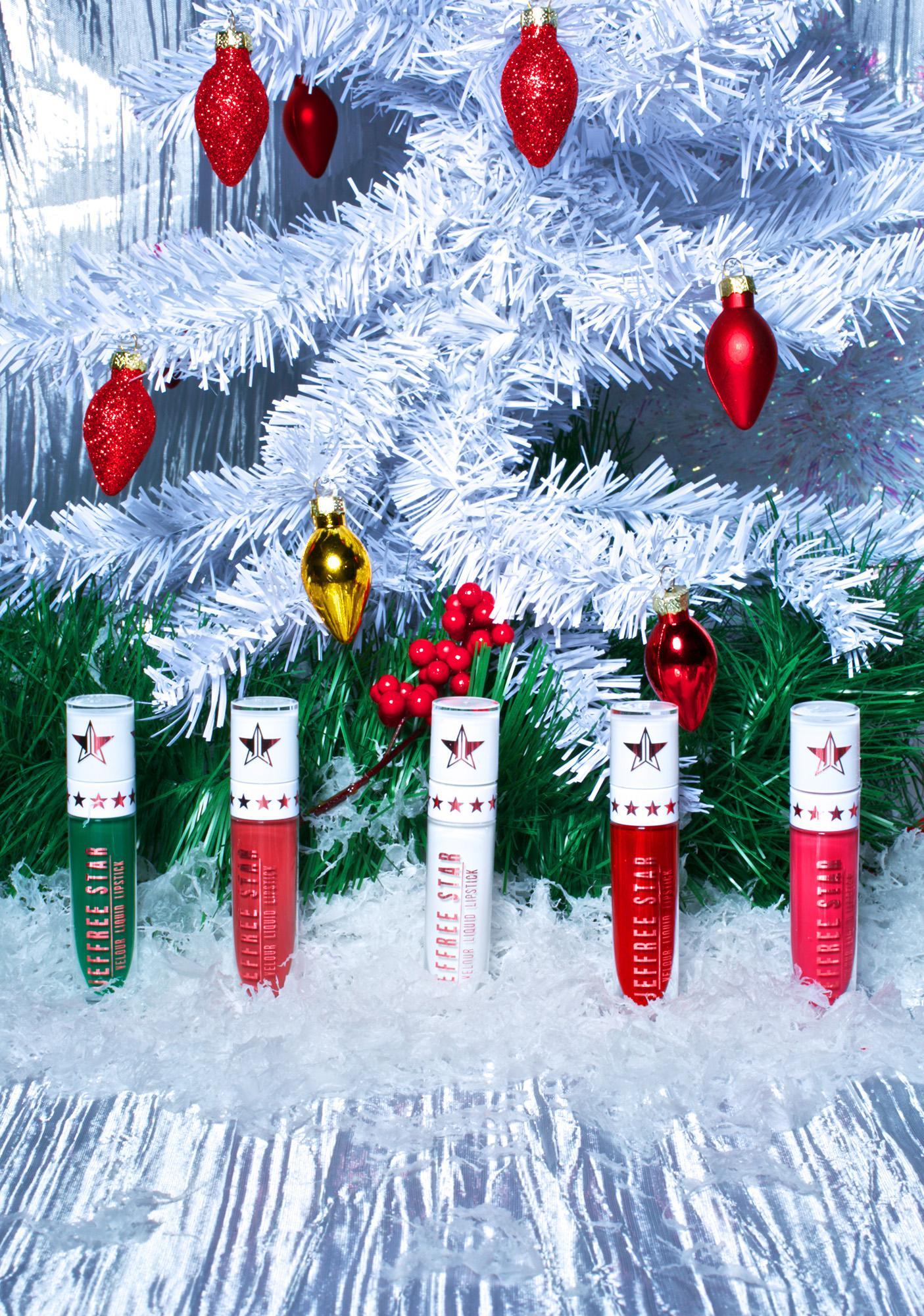 Jeffree Star Doll Parts Liquid Lipstick