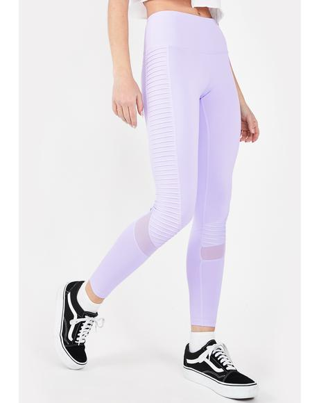 Gettin' Results Mesh Leggings