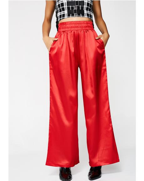 Good Life Wide Leg Pants