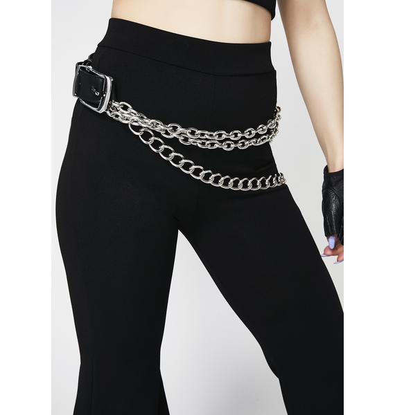 Disturbia Chainz Belt
