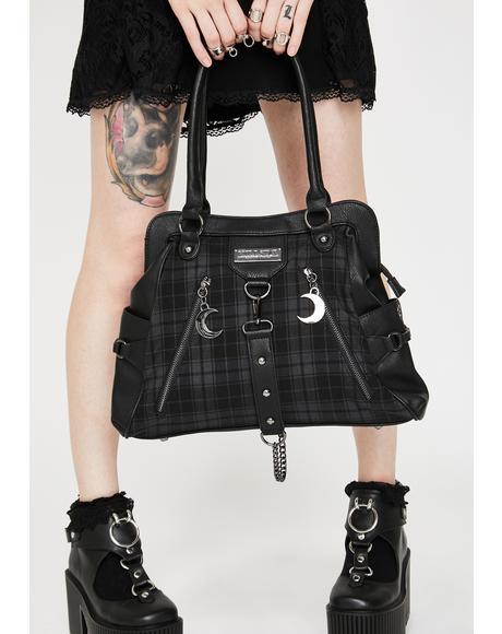 Tartan Darklands Handbag