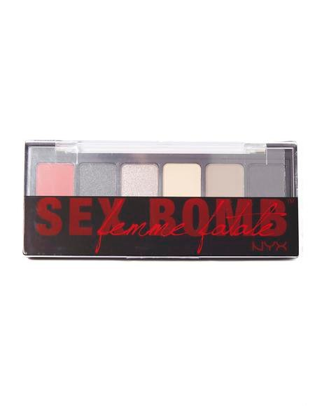 The Sex Bomb Palette