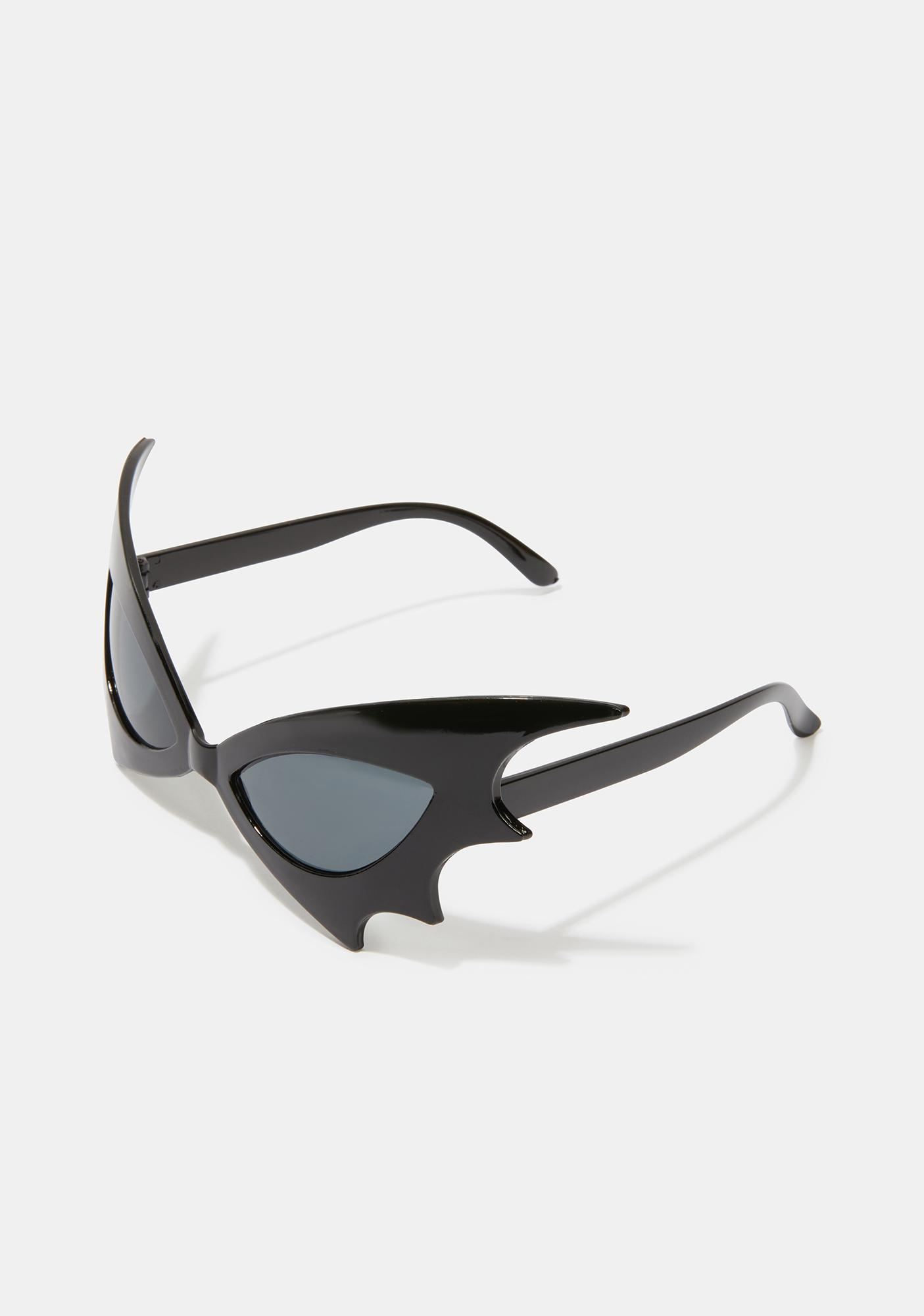 Batting My Lashes Sunglasses