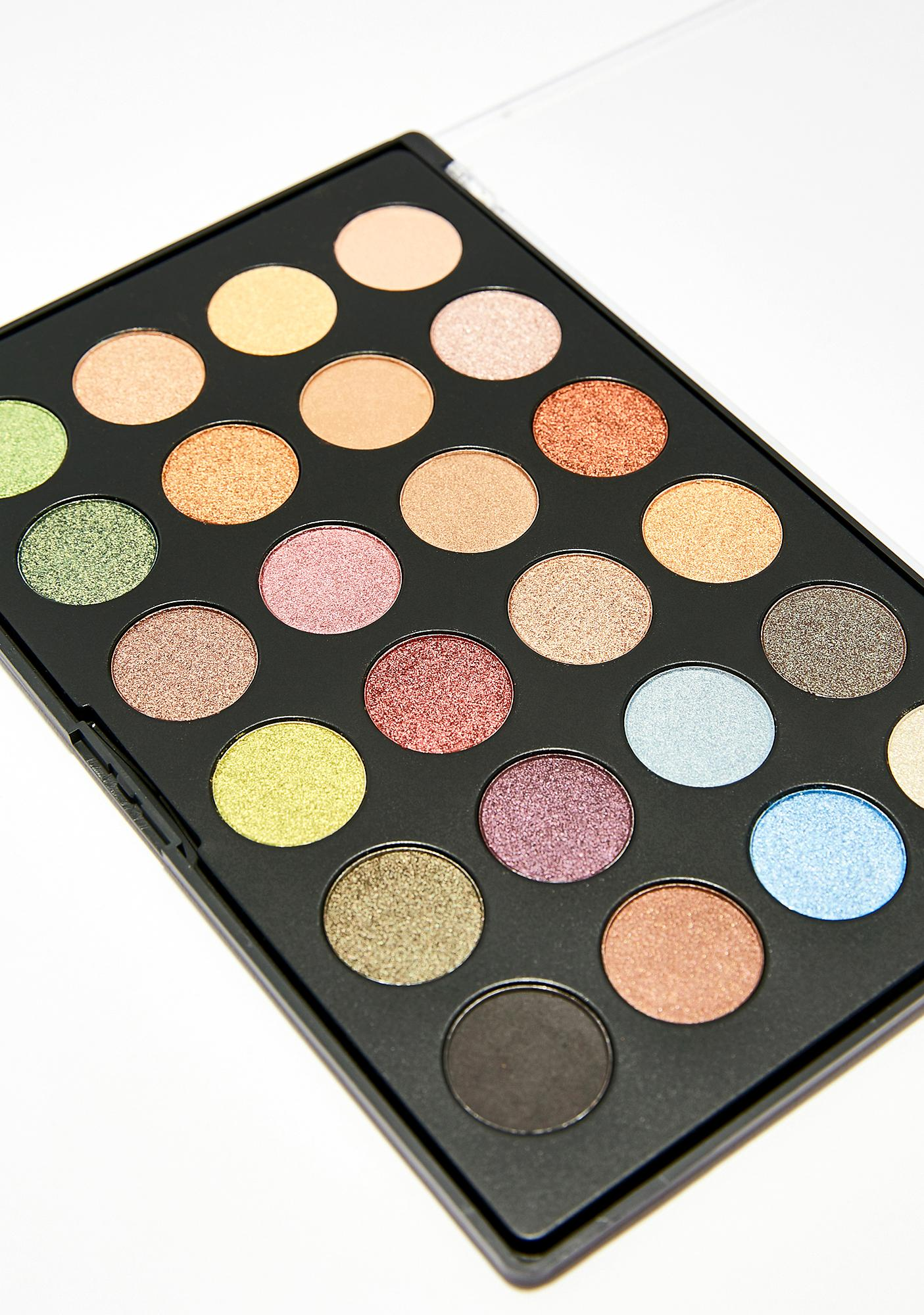 Rude Cosmetics Enchanted Peekaboo Pixies Eyeshadow Palette