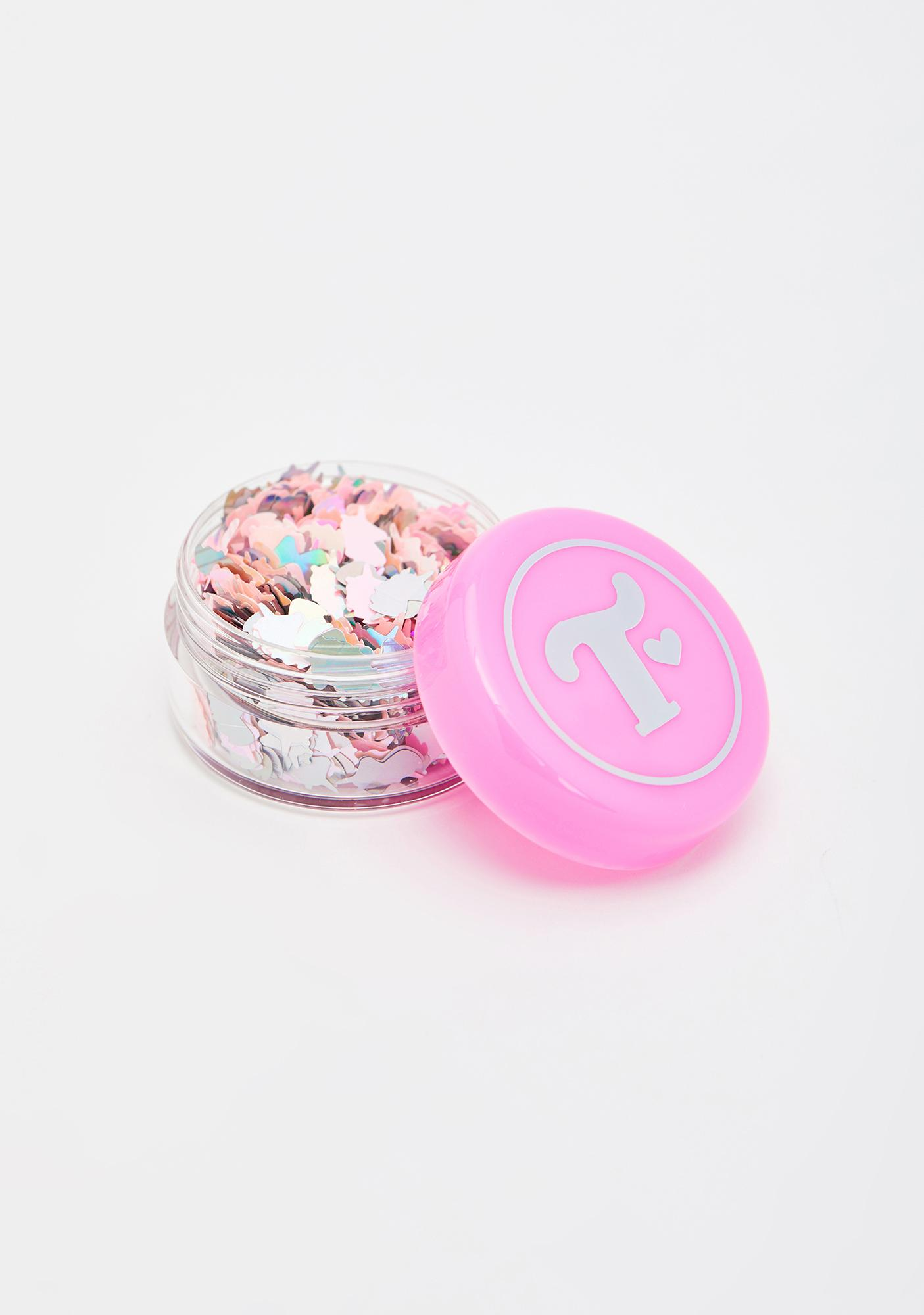 Trixie Cosmetics Pony Up Sprinkles Loose Glitter