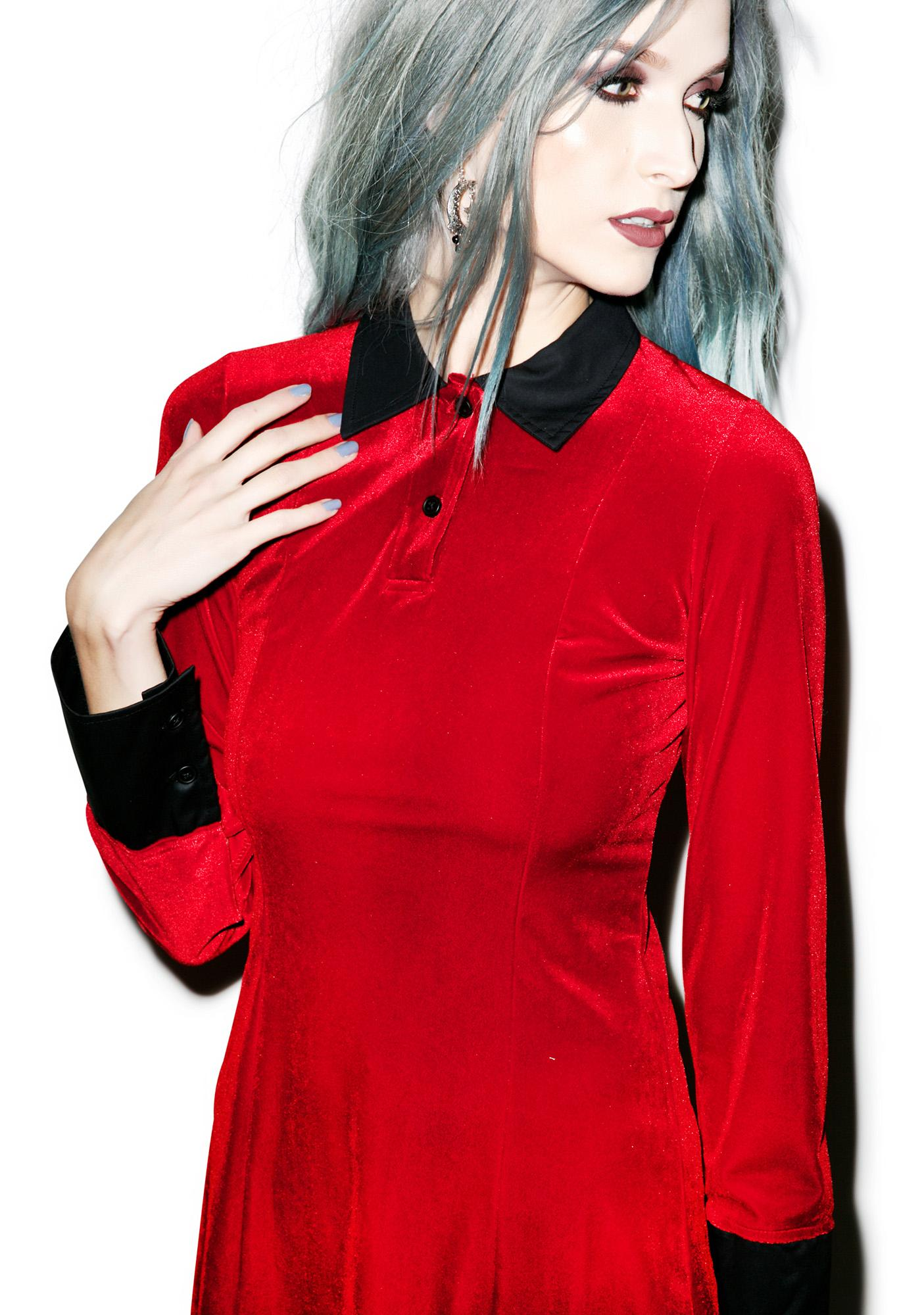 Killstar Bathory Dress