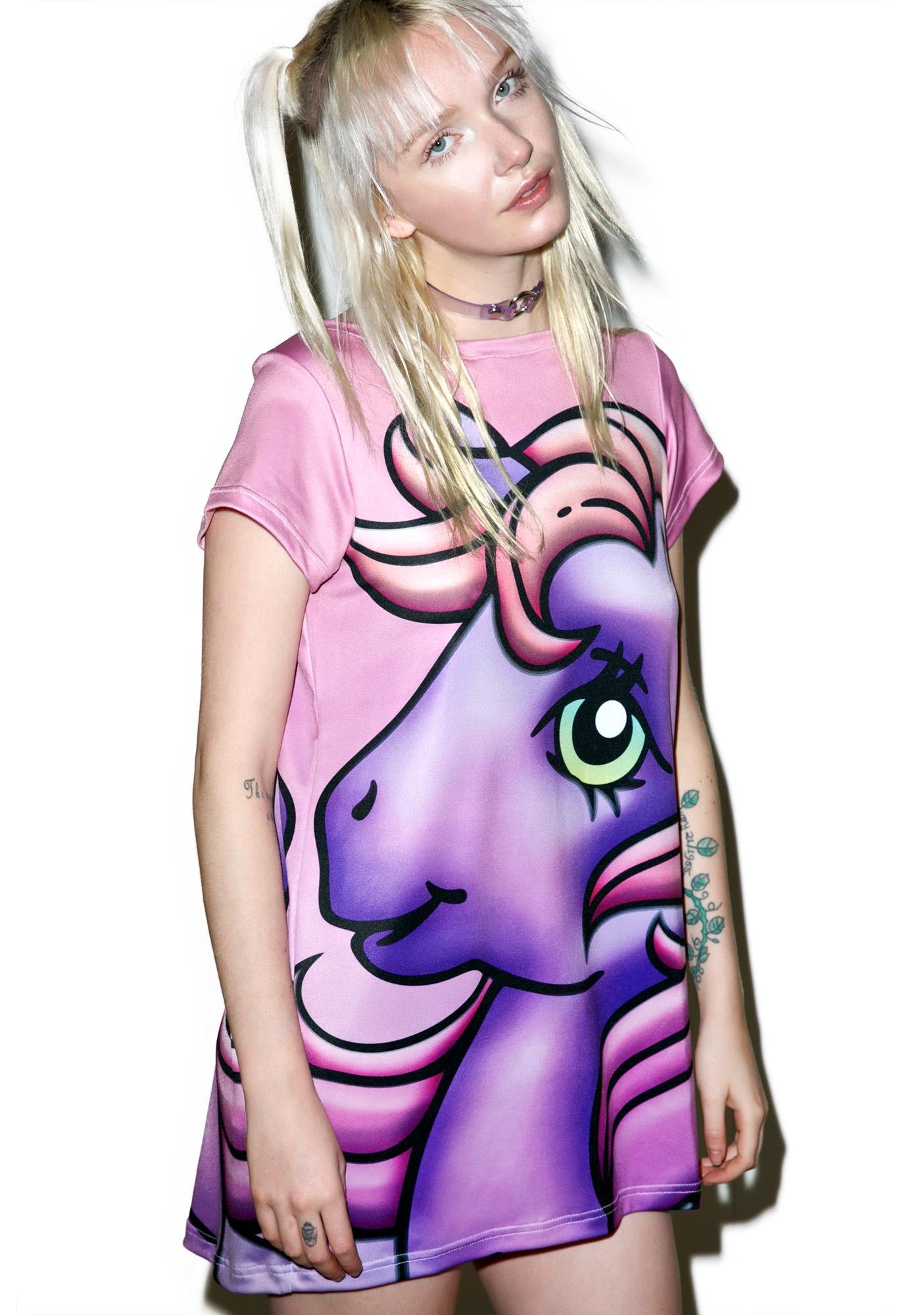 Alice Vandy My Little Pony Cheerlife Tee