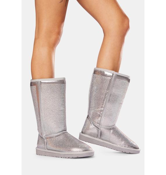 Awaken Angel Boots