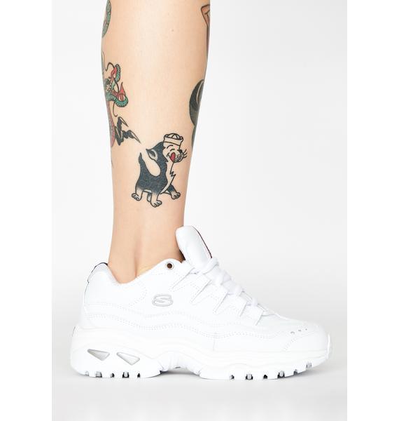 Skechers Energy Sneakers