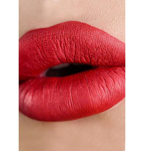 Atomic Makeup Solo In Soho CBD- Infused Liquid Lipstick