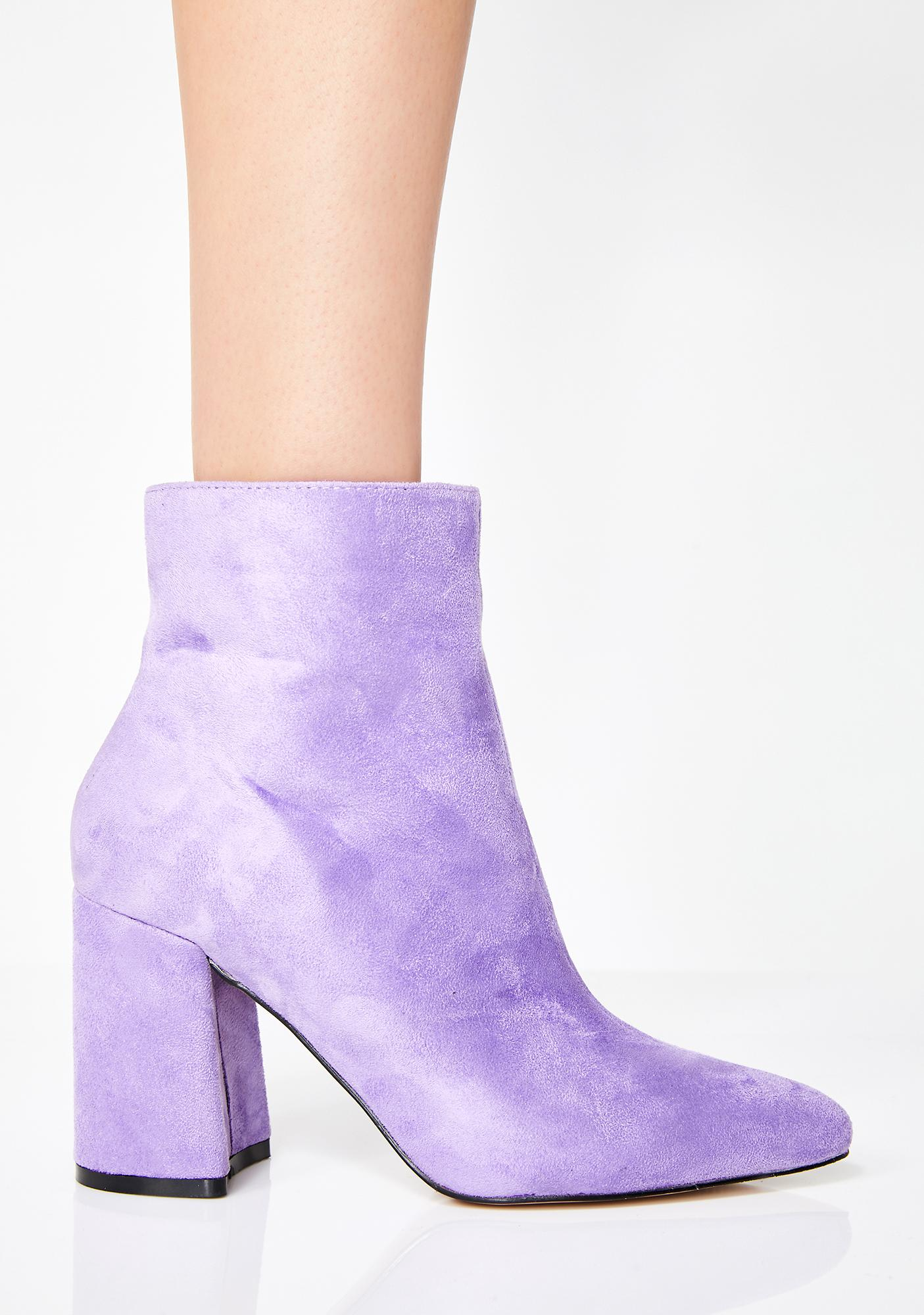 55c206c59e2 Public Desire Lilac Alpha Pointed Ankle Boots