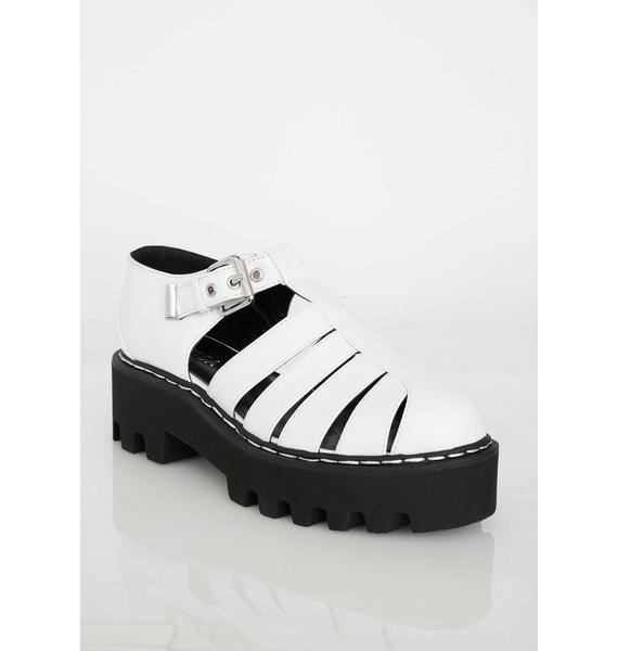 Lamoda Head Rush Chunky Sandals