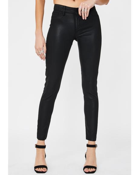 Bryce Sarah Skinny Jeans