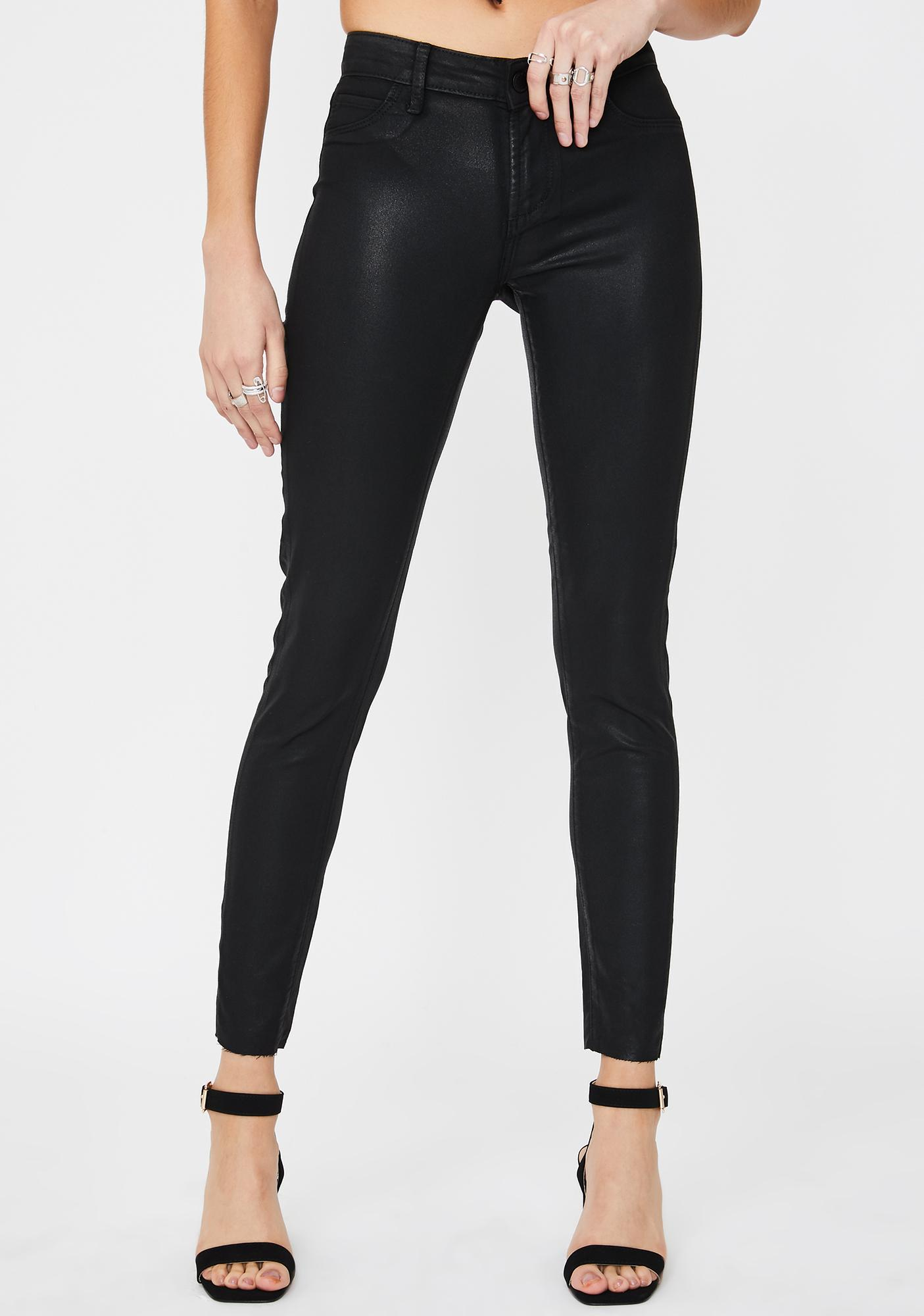 Articles of Society Bryce Sarah Skinny Jeans