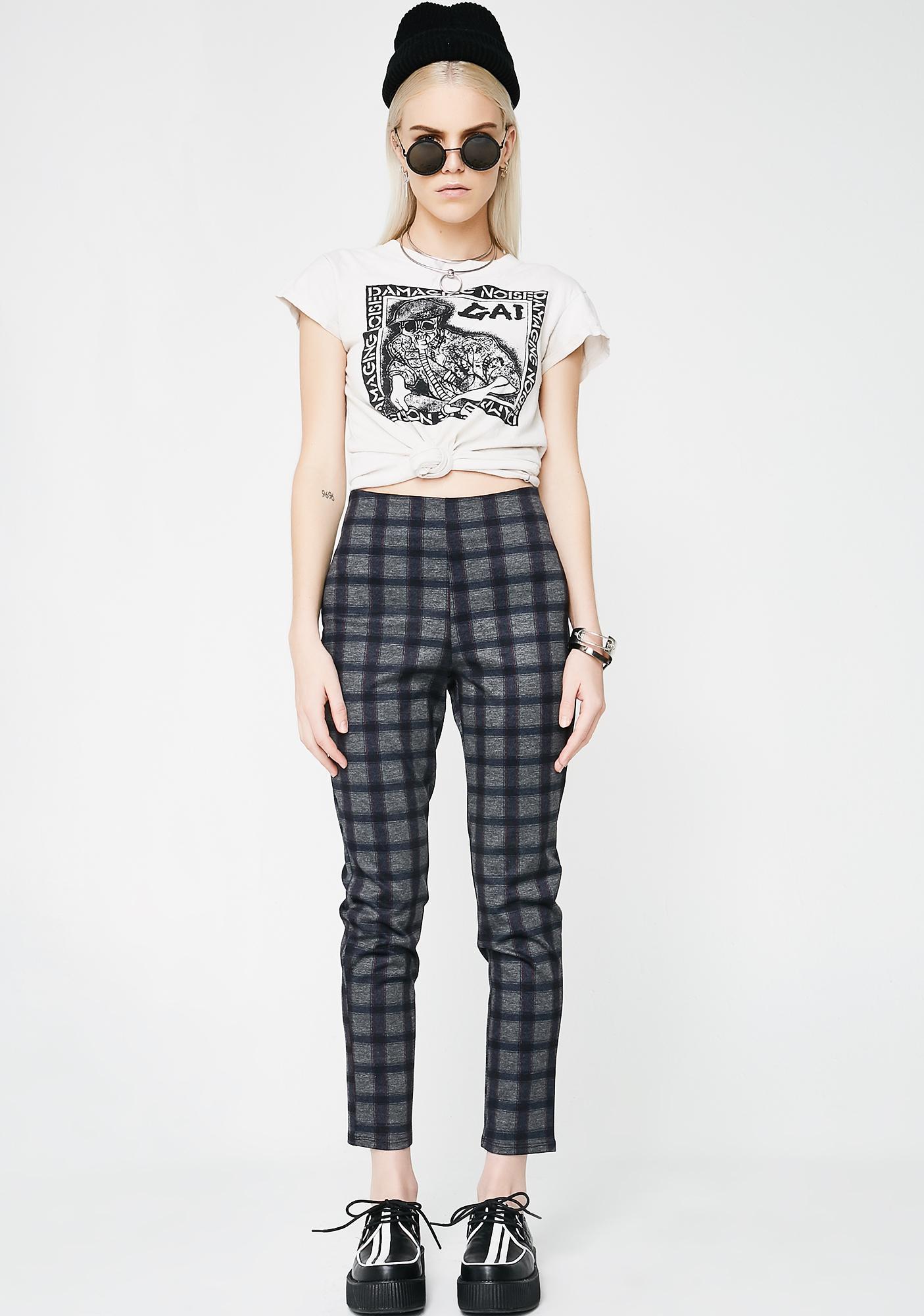 Forget It Skinny Pants