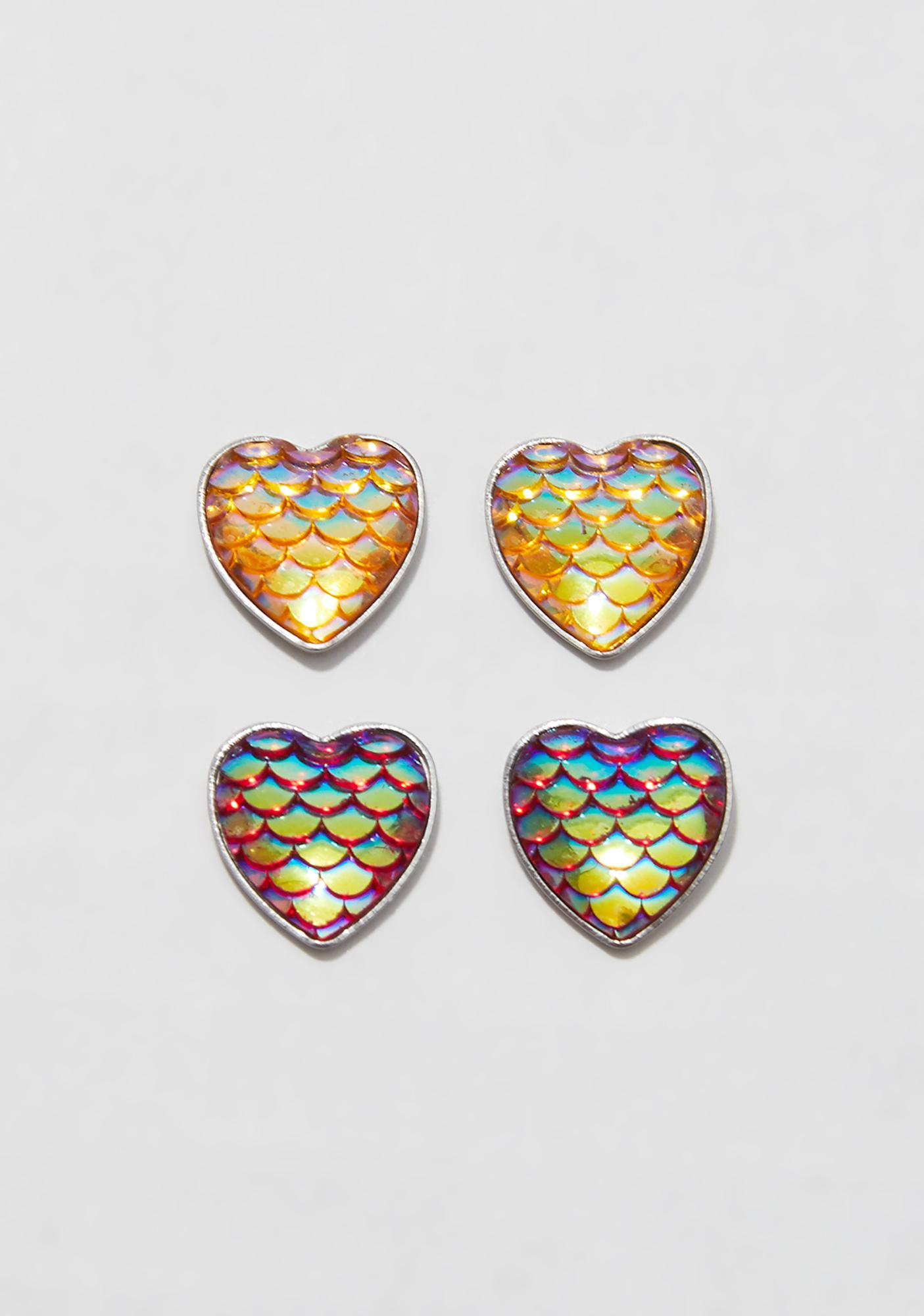 Give My Heart Earring Pack