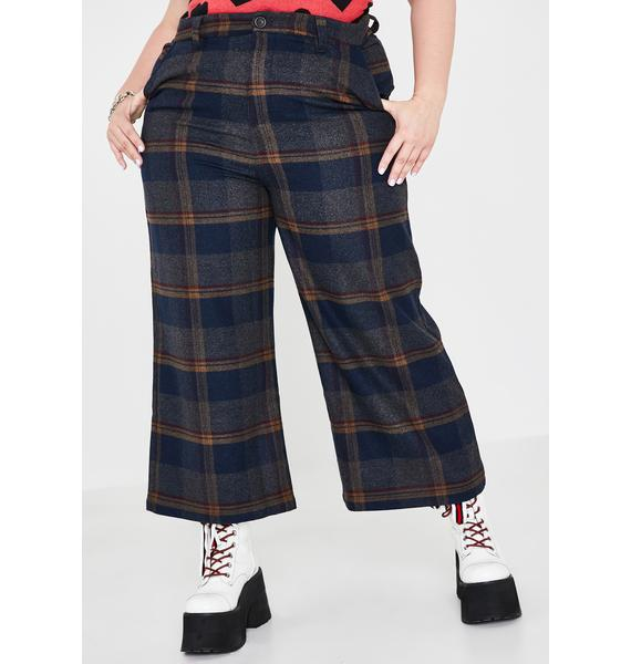 Lazy Oaf It's Payday Check Pants