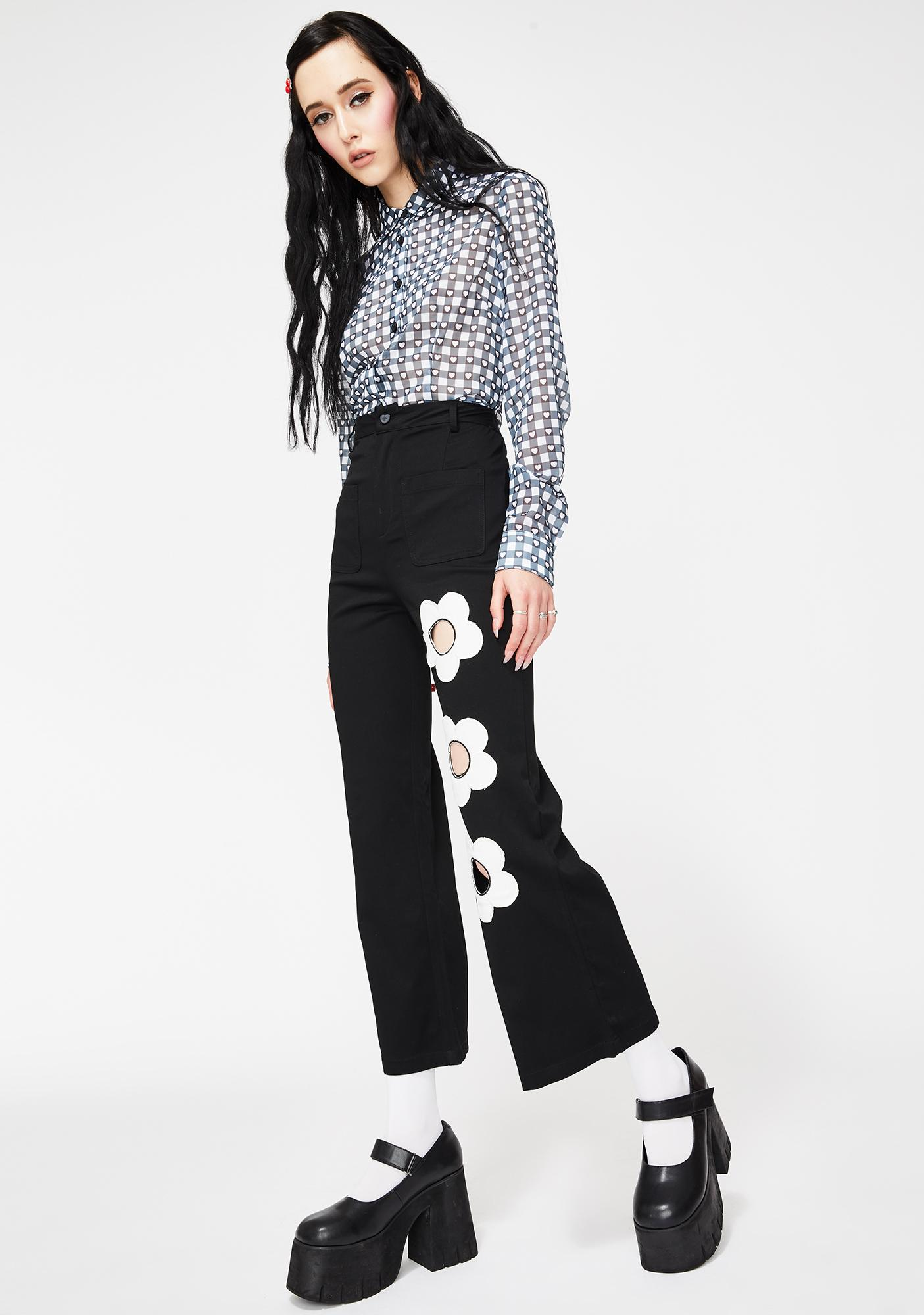 Valfré Judy Bloom Wide Leg Pants
