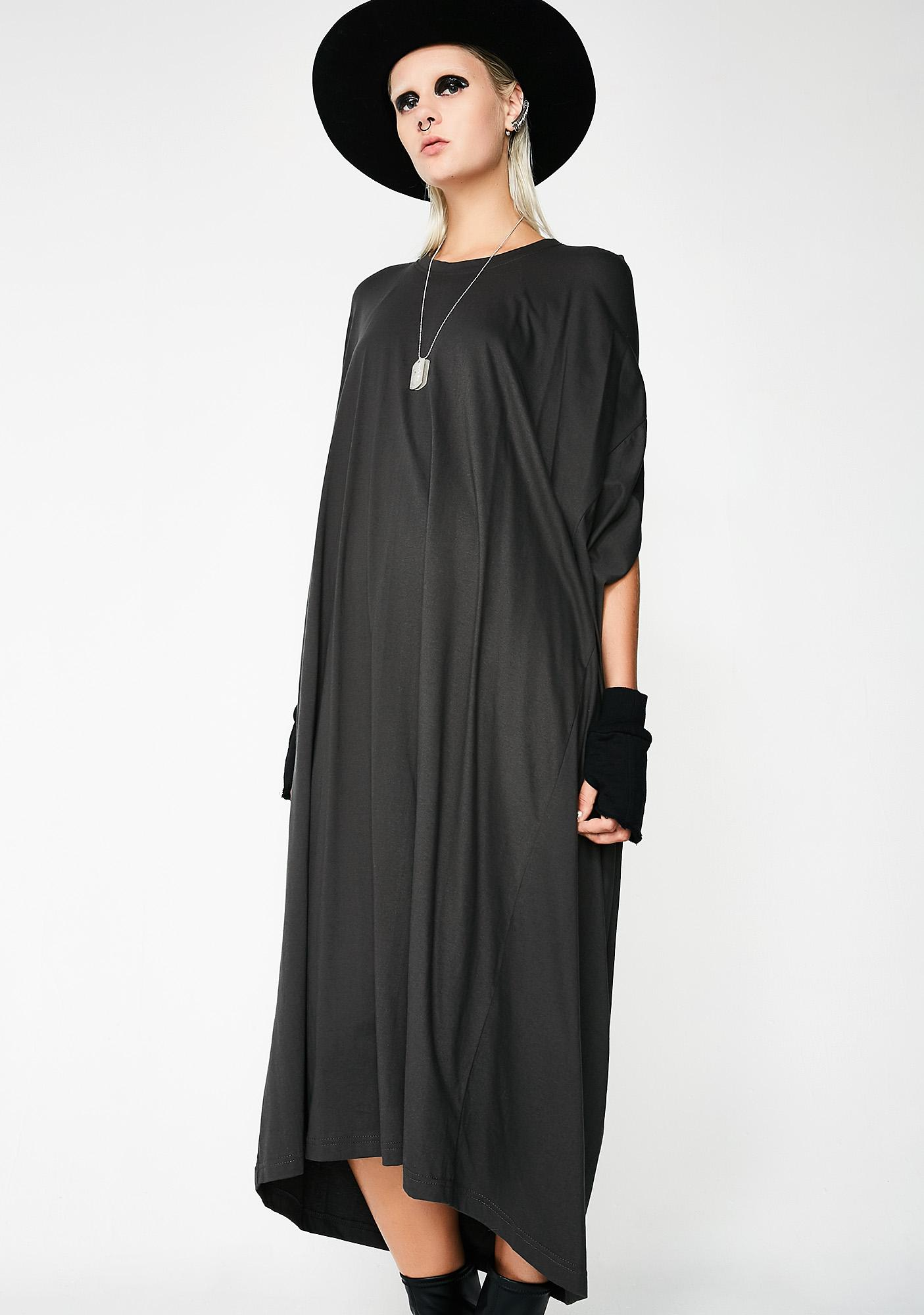 MNML Sabina Maxi Dress