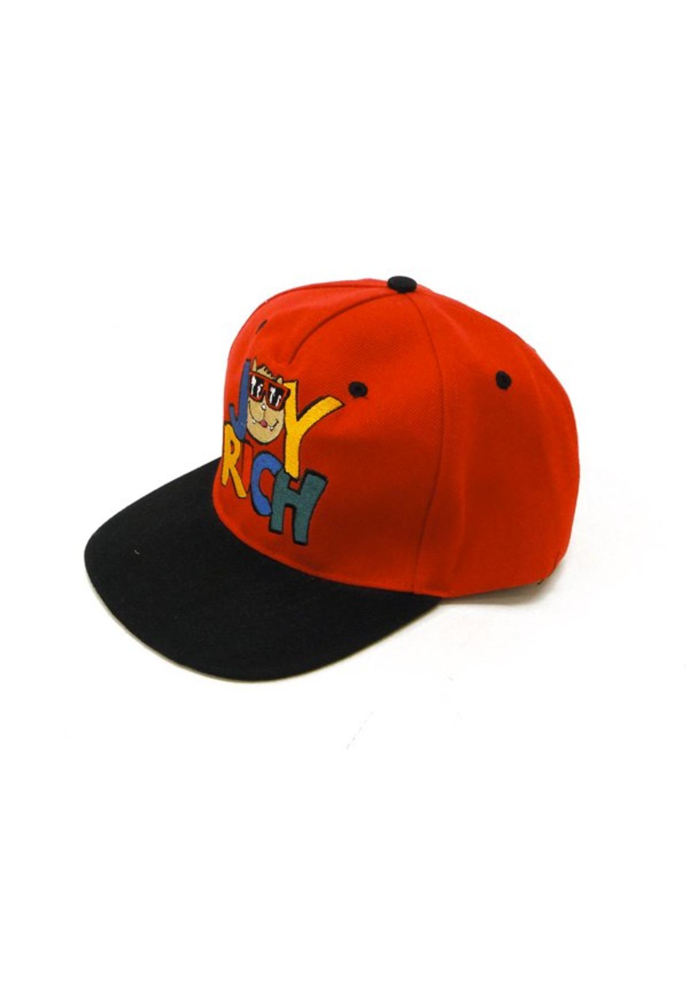 Joyrich Rich Cat Cap