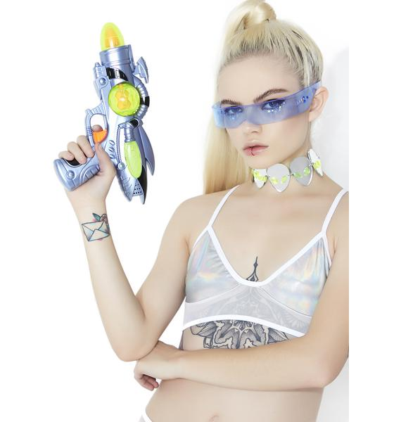 Marina Fini Alien Choker