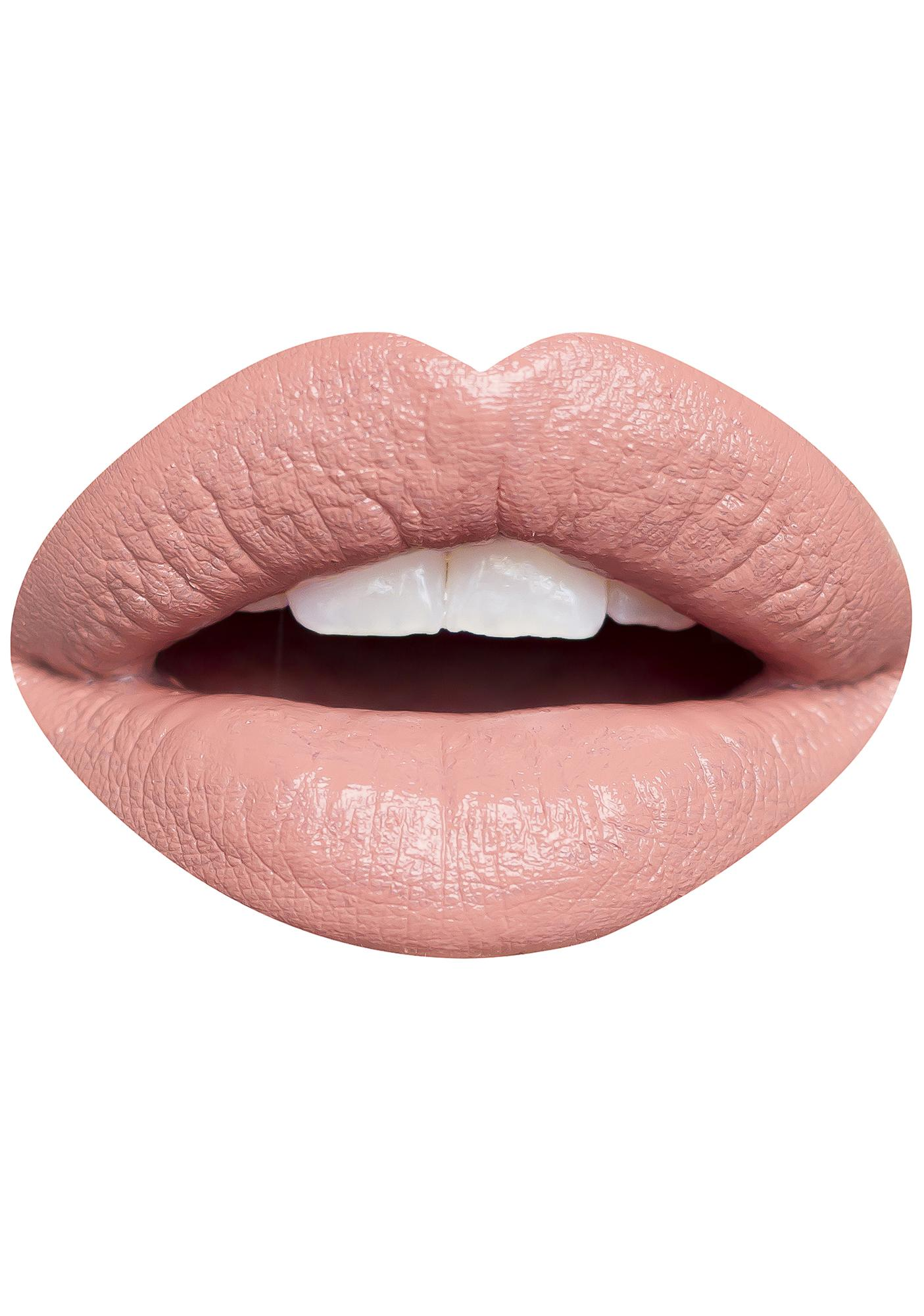 NEVERMIND Cosmetics Grl Talk Lipstick