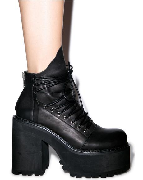 Thrash Boot
