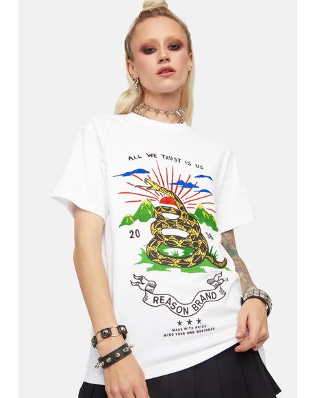 Victory Graphic Tee