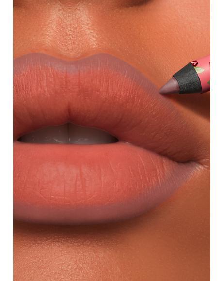 Taupest Velvetines Lip Liner
