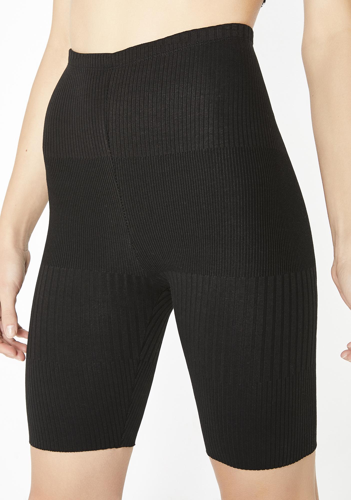 Kiki Riki The Steeze Biker Shorts