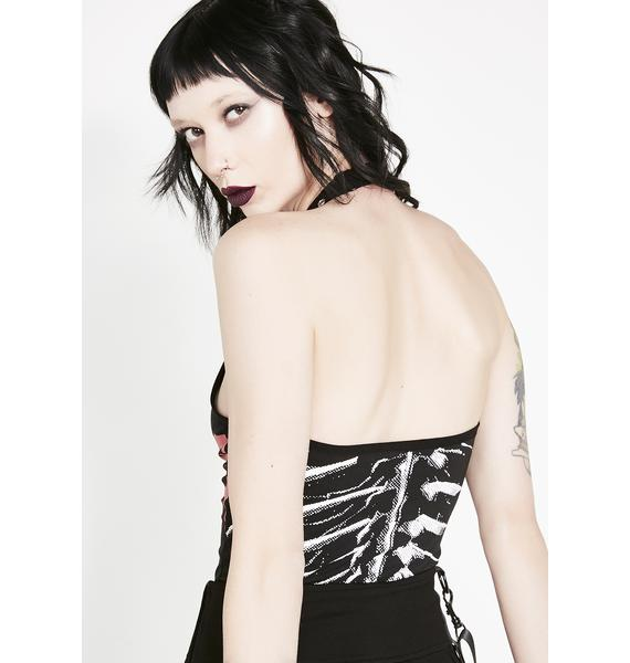 Killstar Creeper Bodysuit