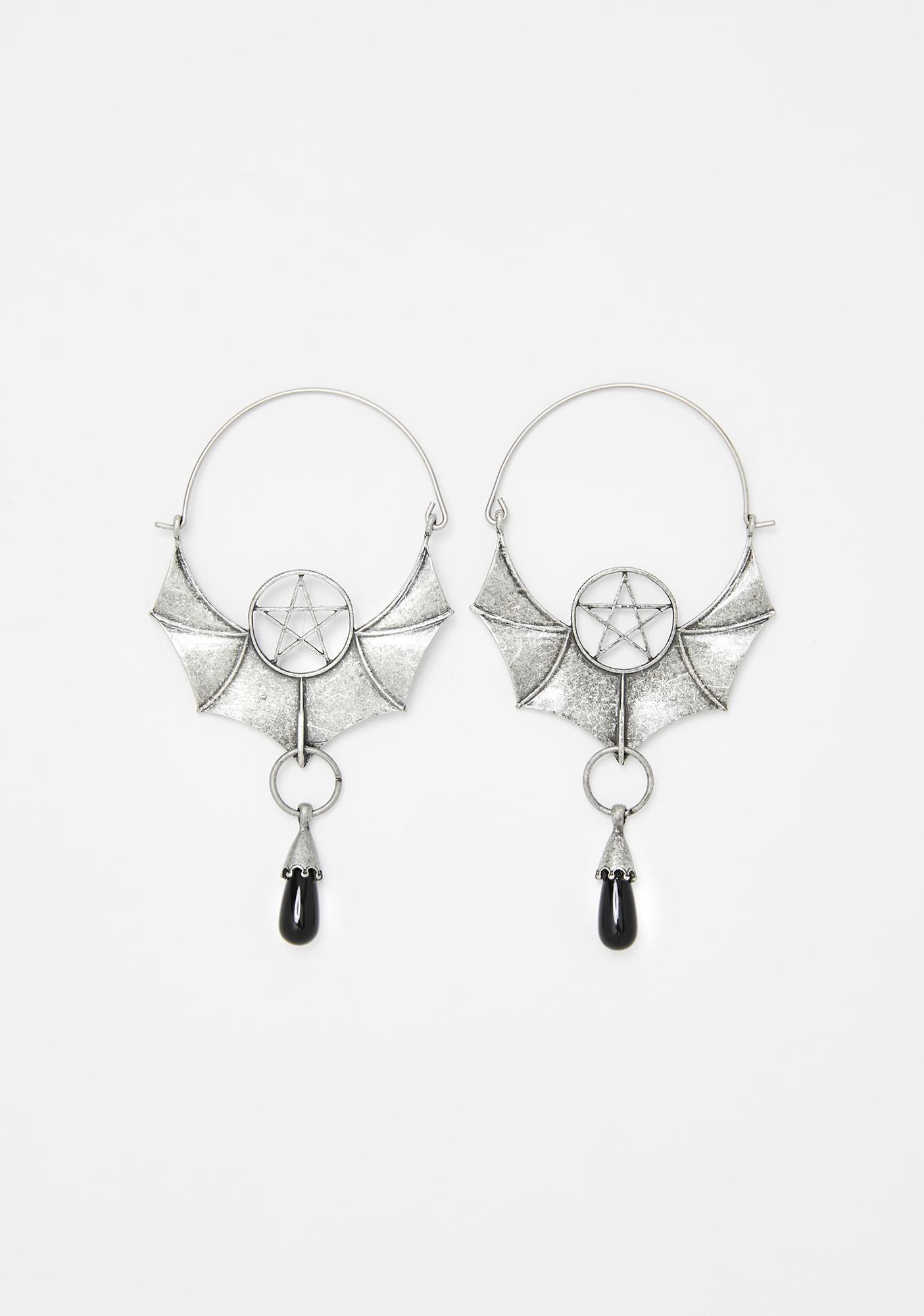 Killstar Witching Hour Earrings