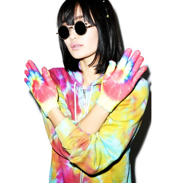 Groovy Gloves
