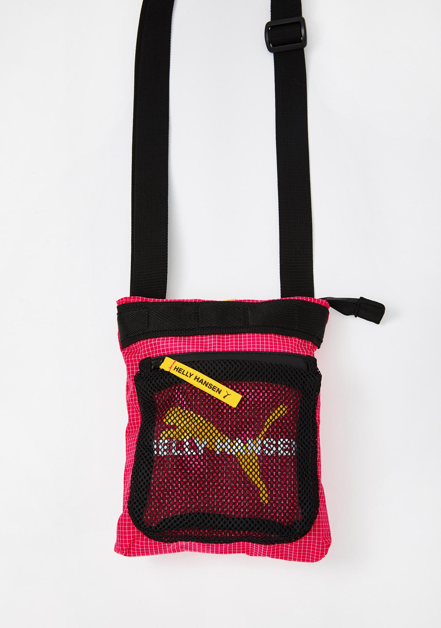 PUMA X Helly Hansen Portable Shoulder Bag