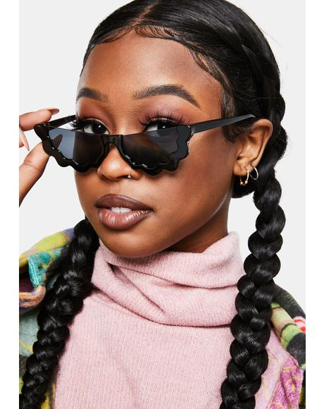 Black Groover Sunglasses